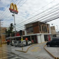 Photo taken at McDonald's by Nollie @. on 1/26/2013