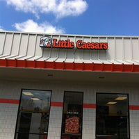 Photo taken at Little Caesars Pizza by Carol H. on 3/27/2013