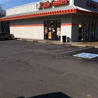 Photo taken at Little Caesars Pizza by Carol H. on 3/21/2013