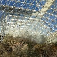 Photo taken at Biosphere 2 by Marissa N. on 1/19/2013