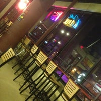 Photo taken at Pizza Shuttle by Tremon M. on 3/10/2013