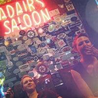 Photo taken at Adair's Saloon by Enrico D. on 6/11/2013