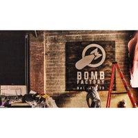 Foto tomada en The Bomb Factory por Enrico D. el 3/27/2015