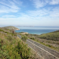Photo taken at Wilsons Promontory National Park by Olga C. on 5/11/2013