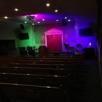 Photo taken at Crossroads Pentecostal Church by Jeff H. on 6/17/2013
