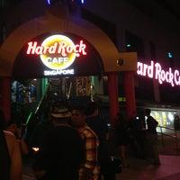 Hard Rock Cafe Orchard Kumar