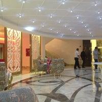 5/11/2013 tarihinde Polina A.ziyaretçi tarafından Justiniano Deluxe Resort'de çekilen fotoğraf