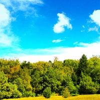 Foto tirada no(a) Ботанический сад КубГАУ им. И.С. Косенко por Aleks K. em 9/5/2013