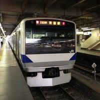 Photo taken at Platforms 9-10 by NX 7. on 7/9/2013