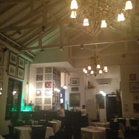 Photo taken at Restaurante Capim by Rita V. on 3/8/2013
