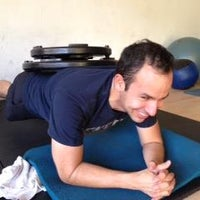 Photo taken at Trainer Scott Personal Training by Trainer Scott Personal Training on 4/5/2014