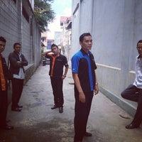 Photo taken at Honda Semoga Jaya by Albanus A. on 4/21/2013