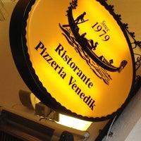 10/26/2012 tarihinde Ahu T.ziyaretçi tarafından Ristorante Pizzeria Venedik'de çekilen fotoğraf