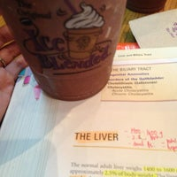 Photo taken at The Coffee Bean & Tea Leaf by Dianne R. on 3/2/2013