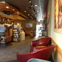 Photo taken at Starbucks by Lionel H. on 3/13/2013