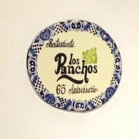 Foto tomada en Los Panchos por Marcos P. el 4/6/2013