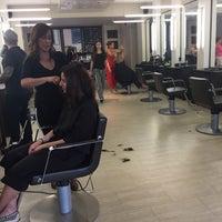 Photo taken at Avanti Salon by Nadina on 6/22/2017