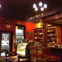 Photo taken at Firefly Cafe by DebraLynn M. on 10/16/2013