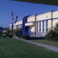 Photo taken at George Washington Elementary by Mitzi Ms A. on 4/16/2013