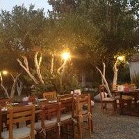 8/13/2013 tarihinde İpek A.ziyaretçi tarafından Bağarası Restaurant'de çekilen fotoğraf