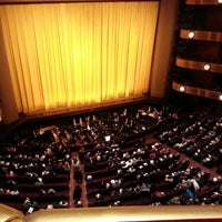 Photo taken at David H. Koch Theater by Shanella on 1/18/2013