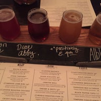 Photo taken at Butcher and the Brewer by Nathan S. on 7/24/2017