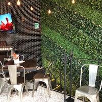Foto tomada en Cervecería La Bartola por Diego F. el 4/25/2018