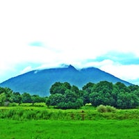 Photo taken at Mt. Arayat by Pammy M. on 8/21/2013