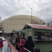 Photo taken at The Dome by Dave K. on 1/10/2016