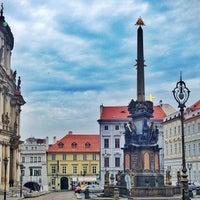 Photo taken at Prague by Daria on 5/4/2013
