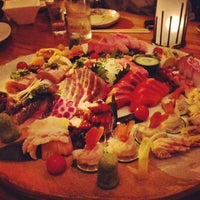 Photo taken at Ozumo by Clayton L. on 10/26/2012