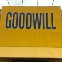 Photo taken at Goodwill by Ted K. on 3/18/2013
