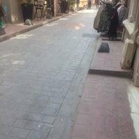 5/2/2018 tarihinde Mustafa K.ziyaretçi tarafından Ot Kafe'de çekilen fotoğraf
