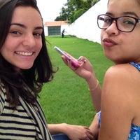 Photo taken at Faculdades INTA - Anexo B by Karla A. on 3/9/2015