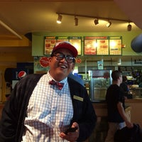 Photo taken at Round Table Pizza by Sweetafe on 10/31/2013