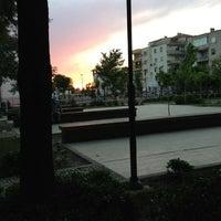 Photo taken at Gençlik Parkı Yürüyüş Parkuru by YAVUZ💤🇹🇷 on 6/2/2013