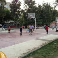 Photo taken at Gençlik Parkı Yürüyüş Parkuru by YAVUZ💤🇹🇷 on 6/9/2013