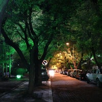 Photo taken at Gençlik Parkı Yürüyüş Parkuru by YAVUZ💤🇹🇷 on 11/7/2013