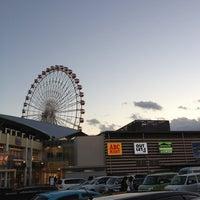 Photo taken at Festival Market by syuchan320 on 12/31/2012