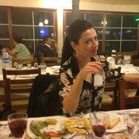 3/9/2013 tarihinde Glz K.ziyaretçi tarafından Ornaz Vadi Restaurant'de çekilen fotoğraf
