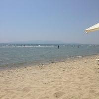Photo taken at Μυρωδάτο by Fresco C. on 8/6/2013