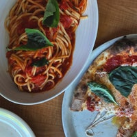 Photo taken at Pizzeria Bianco by Justin Eats on 10/3/2017