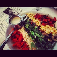 Photo taken at Citizen Public House by Justin Eats on 10/16/2012