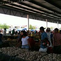 Photo taken at Centro de Abastecimento Municipal by Jonathan C. on 2/9/2013