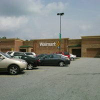 Photo taken at Walmart Supercenter by Barbara G. on 9/1/2013