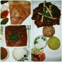 Bombay Blue's Indian Cuisine