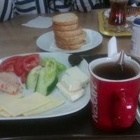 Photo taken at Kantin by Aynur D. on 4/15/2013