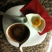 Photo taken at Çikolata Cafe by Çelebi on 6/28/2013