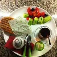 Photo taken at Çikolata Cafe by Çelebi on 6/26/2013