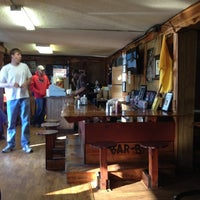 Photo taken at Archibald & Woodrow's BBQ by Dave R. on 11/8/2012
